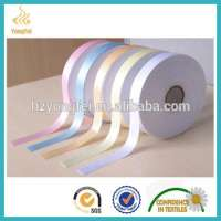 Huzhou  Polyester Satin Ribbon