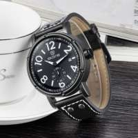 fashion Quartz Men Watches