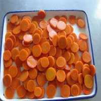 Sliced Canned Carrots