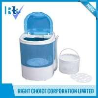 mini portable and automatic washing machine Manufacturer