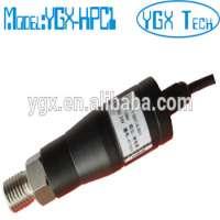 Air compressor pressure control switch