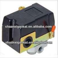high accuary Air compressor pressure switch