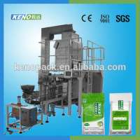 automatic rice filling and sewing packing machine