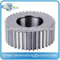 CNC Gear Rack and Pinion Used for Messer Cutting Torch