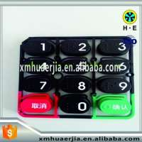 Plastic Injection Mould Component Calculator Keyboard calculator computer keyboard mold maker Manufacturer