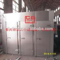 Fruit and Vegetable conveyor production line air oven on  Manufacturer