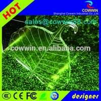 acrylic rangoli designs in mumbai acrylic crystal candle holder acrylic sheets shower Manufacturer
