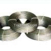 7*7 galvanized steel wire rope Manufacturer