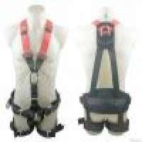 Safety Harness 5 D Ring ModelDHQS101 Manufacturer