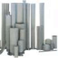 Stainless Steel Sintered Porous Metal Filter Manufacturer