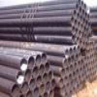 ERW Pipe Manufacturer