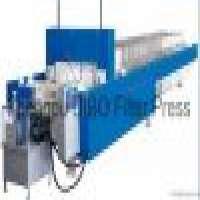 Filter press Zhengpu DIBO Quick Open Automatic Membrane Filter Press Manufacturer