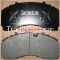 Actros Disc Brake Pads Manufacturer