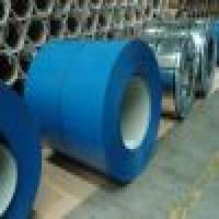 Prepainted Galvanized Steel SheetsPlates in Coil Manufacturer