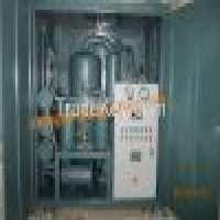 DoubleState Vacuum Transformer Oil Filtering Machine Manufacturer