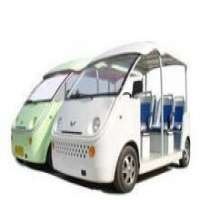 Sightseeing car Manufacturer