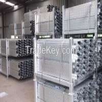 Scaffolding Steel Plank Hook Manufacturer
