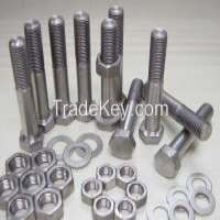 DIN933931HEX BOLT Manufacturer