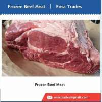 Fresh Halal non Halal Frozen Beef Meat Frozen Meat of All Parts
