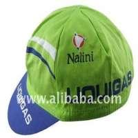 sublimation printed cotton cap Manufacturer