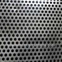 Punching Perforated Metal Sheet Manufacturer