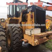used wheel loader heavy machinery equipment Manufacturer