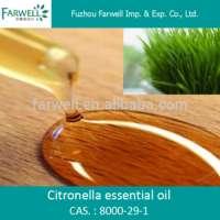 pure Citronella oil