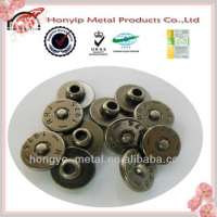 solid brass rivets and studs Manufacturer