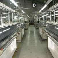 Computerize Flat Knitting Machine Manufacturer