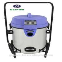 Large powerful car wet dry Industrial Vacuum Cleaner Manufacturer