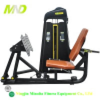Mnd fitness commercial gym equipment leg press Manufacturer
