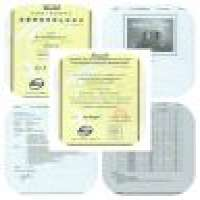 no slotted foil tape SGS certificate Manufacturer