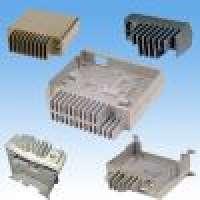 aluminum die casting parts Manufacturer