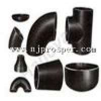 Steel Pipe Fitting Manufacturer
