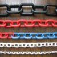 PLASTIC CHAIN Manufacturer