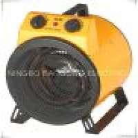 3000W Industrial fan heater Manufacturer