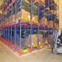 pallet racking warehouse Manufacturer