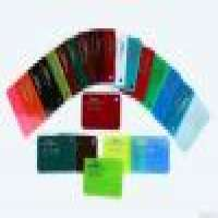 Cast Acrylic Sheets Manufacturer