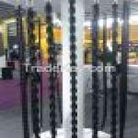 Elevator balance compensation chainelevator parts Manufacturer
