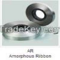 Polyester Adhesive Tape and amorphous ribbon amorphous strip amorphous tape Manufacturer
