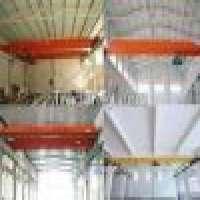 Motordriven Overhead Crane Crane Bridge Crane EOT Crane Manufacturer