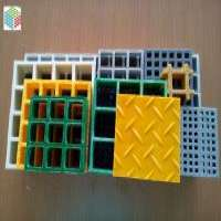 Fiberglass Molded Grating Manufacturer