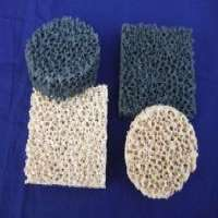 Ceramic foam filter casting and foundry industry Manufacturer