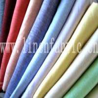 Linen YarnDyed Manufacturer