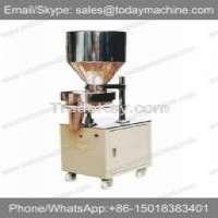 Semiauto granulepowder bag filling machine measuring cups Manufacturer