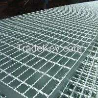dip galvanized steel grating Anping  Manufacturer