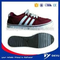PVC DIP sport shoes Manufacturer