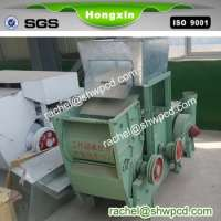 cotton ginning and pressing machines