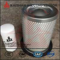 rotary air compressor oil separator filter Manufacturer