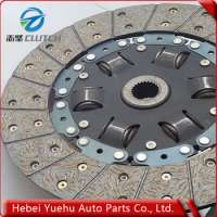 car clutch friction plate Manufacturer
